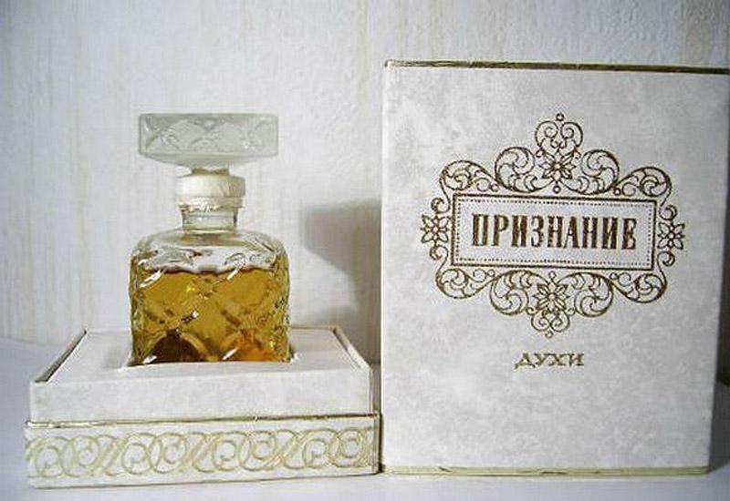 parfyum07 Чем душились в СССР