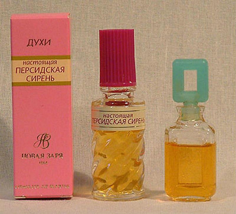 parfyum11 Чем душились в СССР