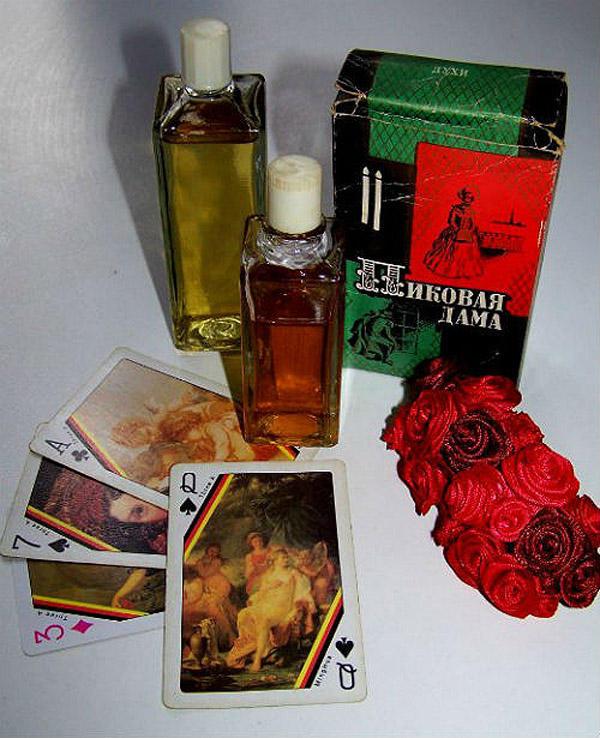 parfyum15 Чем душились в СССР