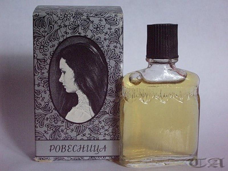 parfyum17 Чем душились в СССР