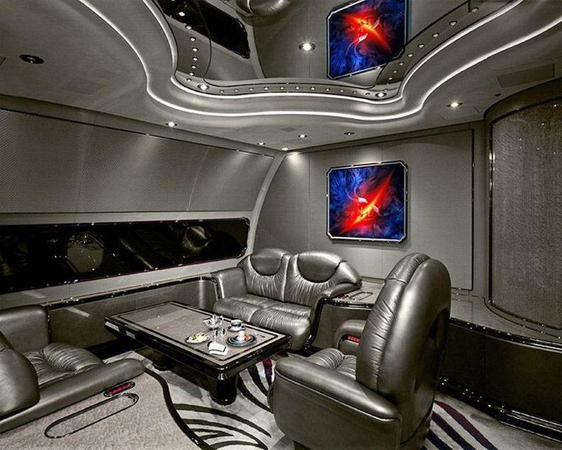privatejets06 Как и на чемлетают «сильные мира сего»