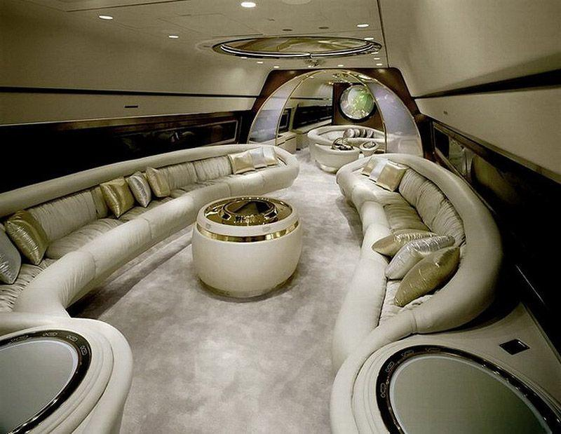 privatejets11 Как и на чемлетают «сильные мира сего»