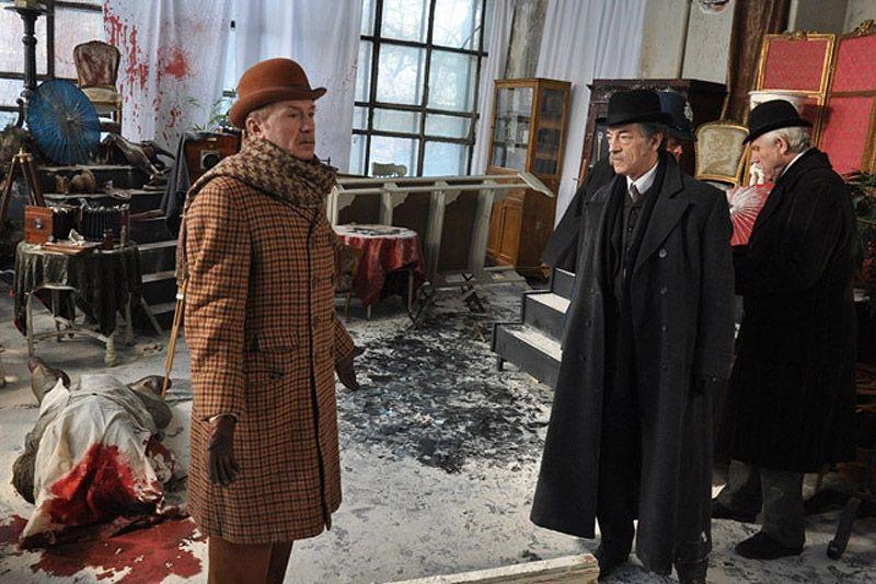 sherlockholmes119 Эволюция образов персонажей из новых экранизаций «Шерлока Холмса»