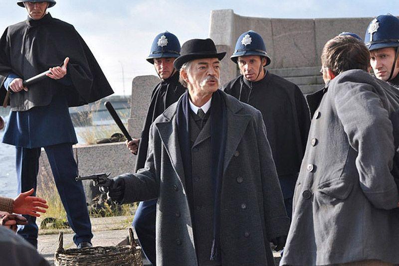 sherlockholmes124 Эволюция образов персонажей из новых экранизаций «Шерлока Холмса»