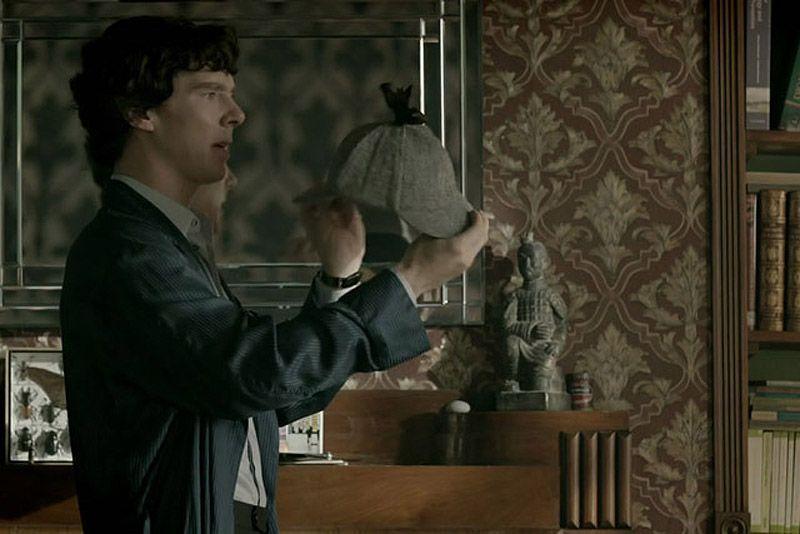 sherlockholmes28 Эволюция образов персонажей из новых экранизаций «Шерлока Холмса»