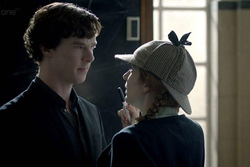 sherlockholmes29 Эволюция образов персонажей из новых экранизаций «Шерлока Холмса»