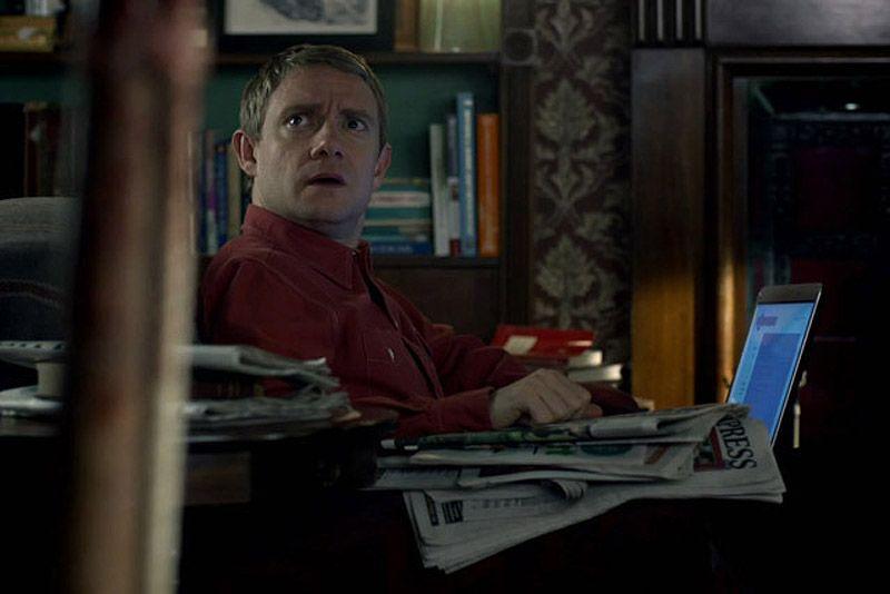 sherlockholmes42 Эволюция образов персонажей из новых экранизаций «Шерлока Холмса»