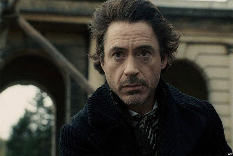 sherlockholmes58 Эволюция образов персонажей из новых экранизаций «Шерлока Холмса»