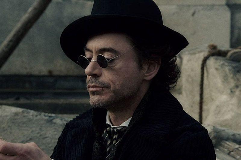 sherlockholmes60 Эволюция образов персонажей из новых экранизаций «Шерлока Холмса»