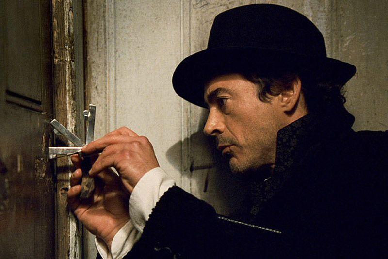 sherlockholmes69 Эволюция образов персонажей из новых экранизаций «Шерлока Холмса»