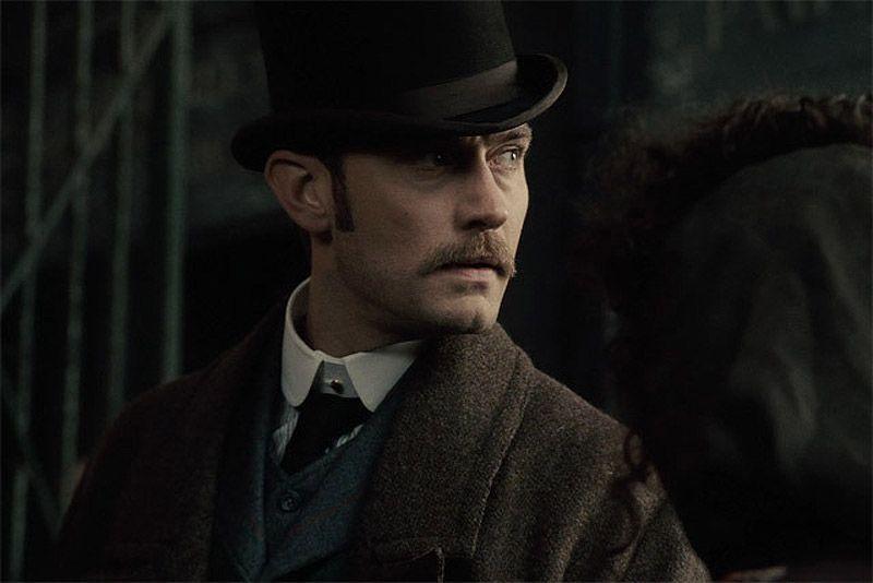 sherlockholmes72 Эволюция образов персонажей из новых экранизаций «Шерлока Холмса»