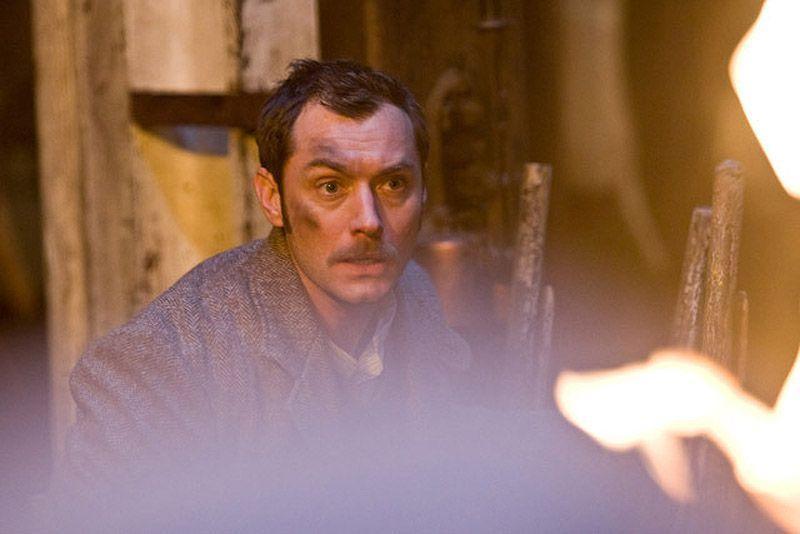 sherlockholmes77 Эволюция образов персонажей из новых экранизаций «Шерлока Холмса»