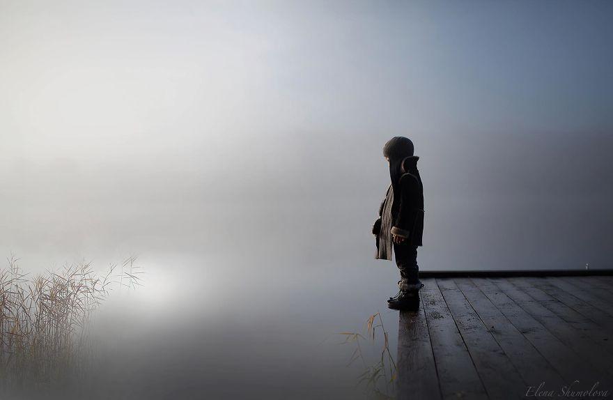 shumilova09 Лучший фотопроект января: удивительные портреты детей, сделанные их мамой