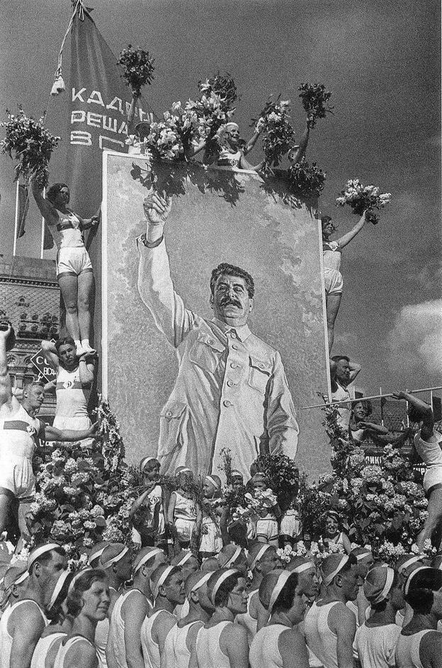 sovietgymnasts19 Спортсменки, комсомолки, красавицы 1930 х
