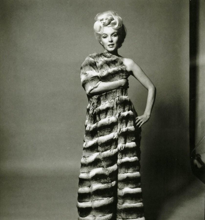 Այսօր Մերիլին Մոնրոն կդառնար 91 տարեկան. Big Picture-ը հրապարակել է դերասանուհու մասնակցությամբ վերջին ֆոտոշարքը