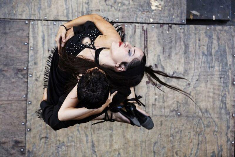 tango02 800x533 Влюбленные в танго