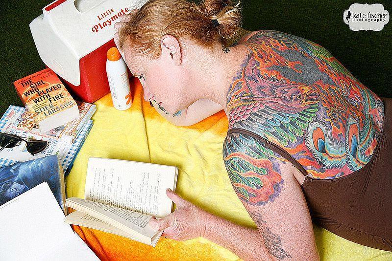 tattootutors05 Татуированные библиотекари