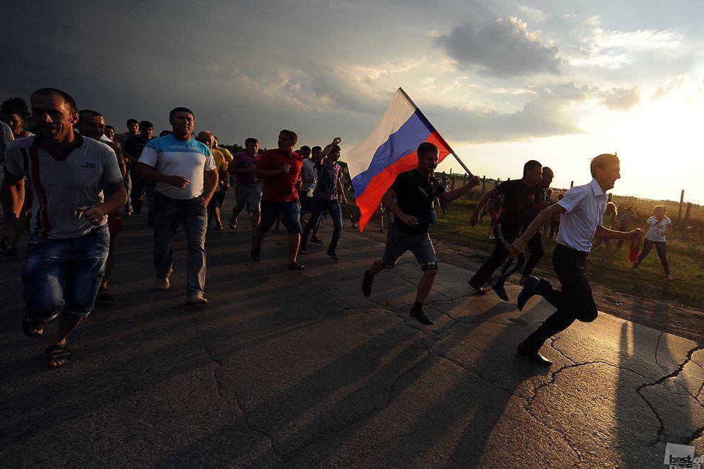 thebestofrussia16 20 впечатляющих эпизодов из жизни современной России