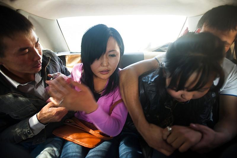 unholymatrimony15 Краденые невесты Кыргызстана