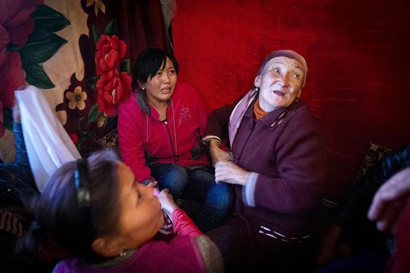 unholymatrimony18 Краденые невесты Кыргызстана