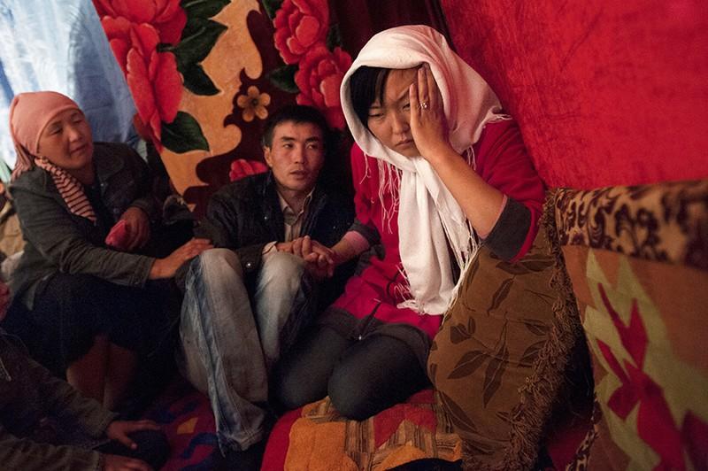 unholymatrimony19 Краденые невесты Кыргызстана