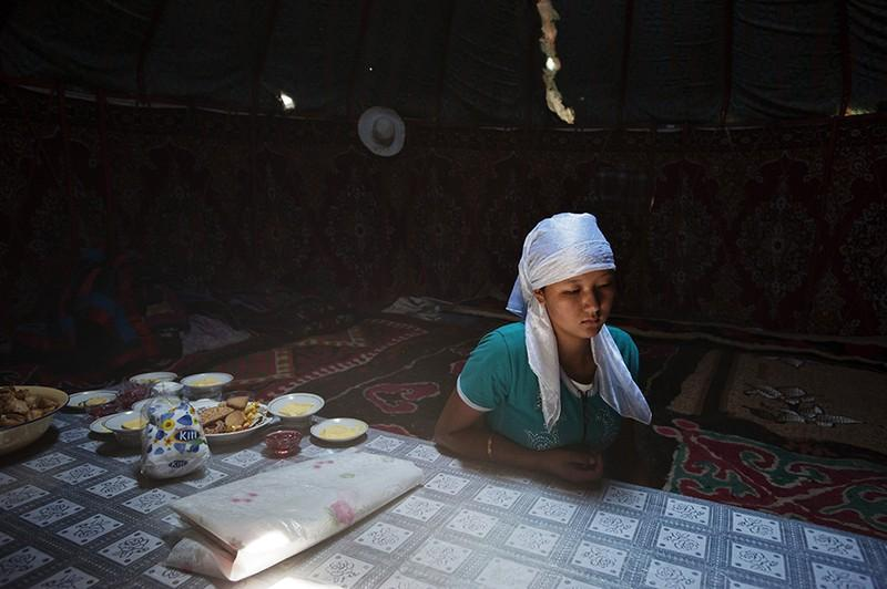 unholymatrimony22 Краденые невесты Кыргызстана