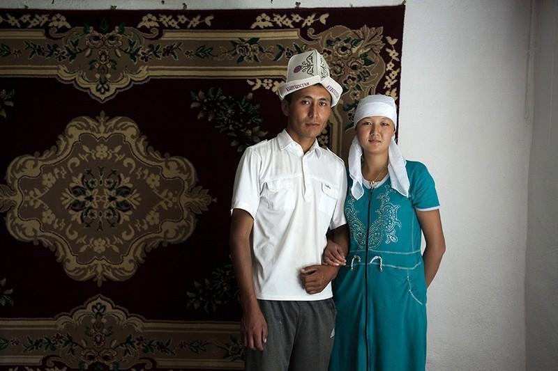 unholymatrimony23 Краденые невесты Кыргызстана