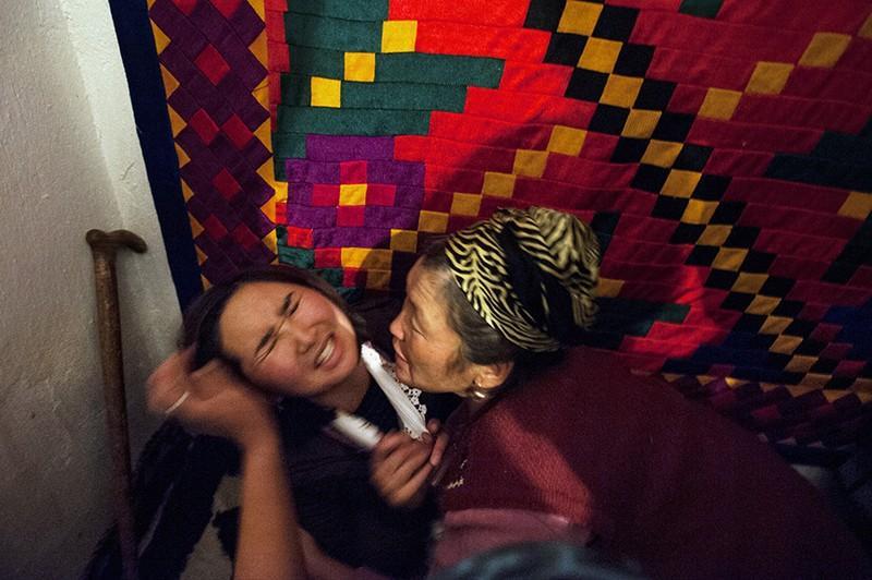 unholymatrimony24 Краденые невесты Кыргызстана