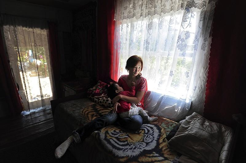 unholymatrimony28 Краденые невесты Кыргызстана