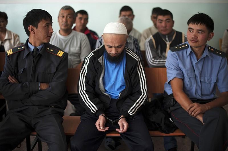 unholymatrimony31 Краденые невесты Кыргызстана