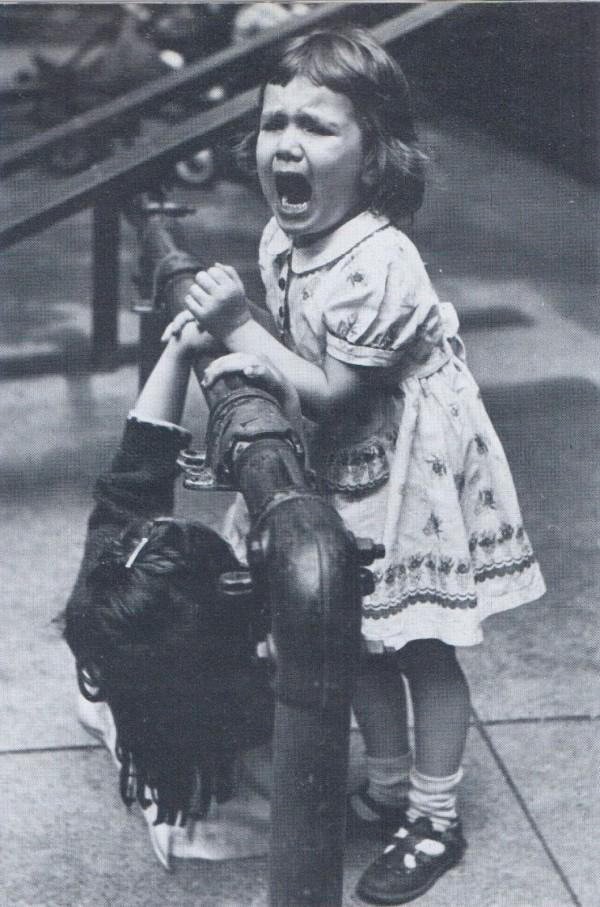 1343483845 4 Самые выразительные детские фотографии Эстер Бабли
