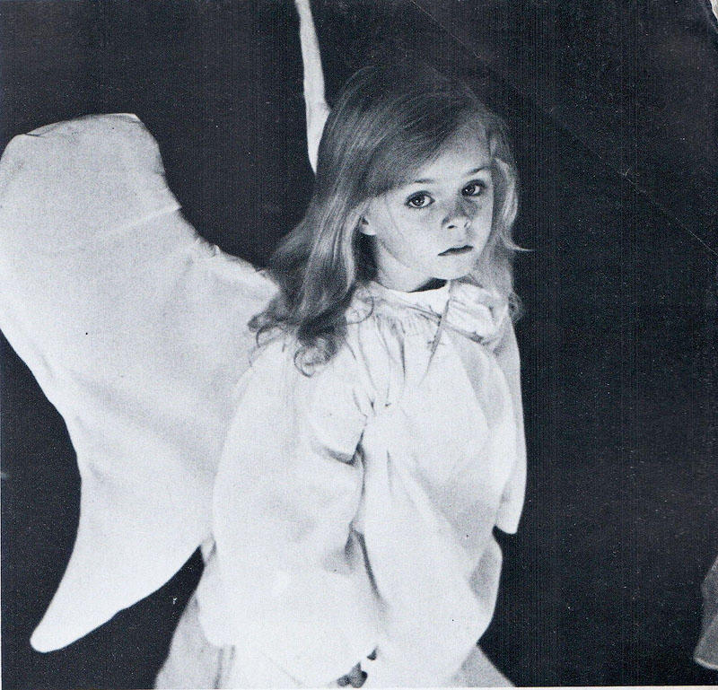 1343483874 5 Самые выразительные детские фотографии Эстер Бабли