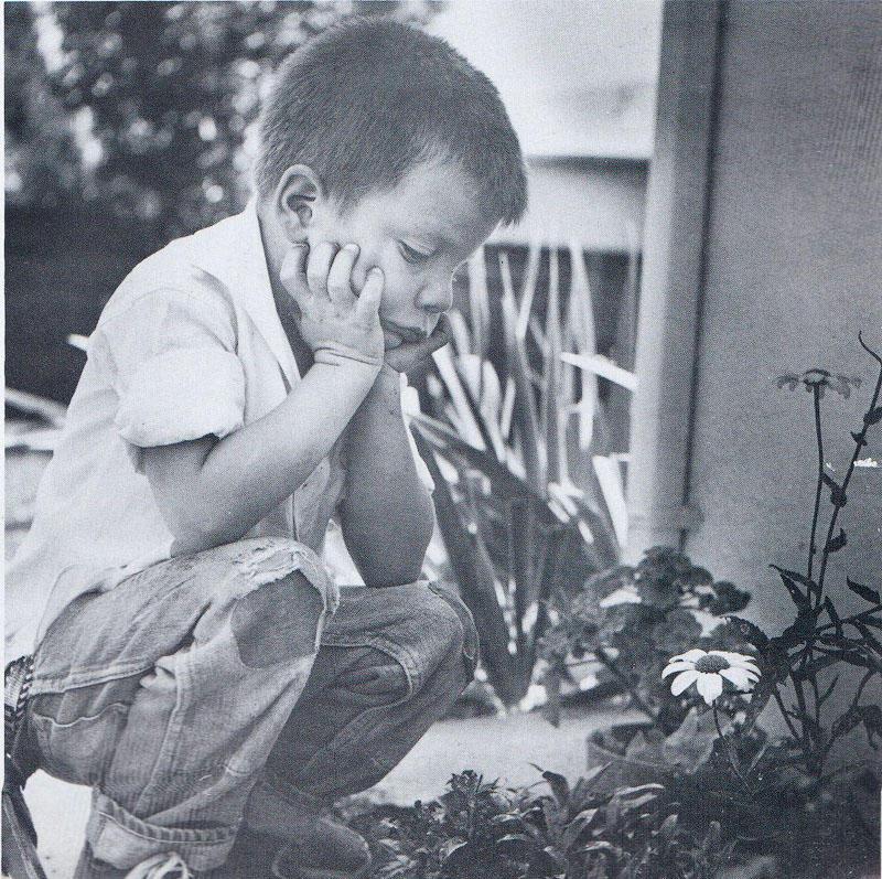 1343483877 16 Самые выразительные детские фотографии Эстер Бабли