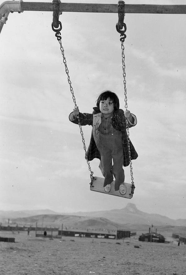 1343483897 24 Самые выразительные детские фотографии Эстер Бабли
