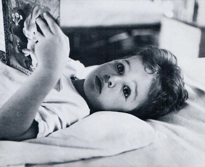 1343483899 14 Самые выразительные детские фотографии Эстер Бабли