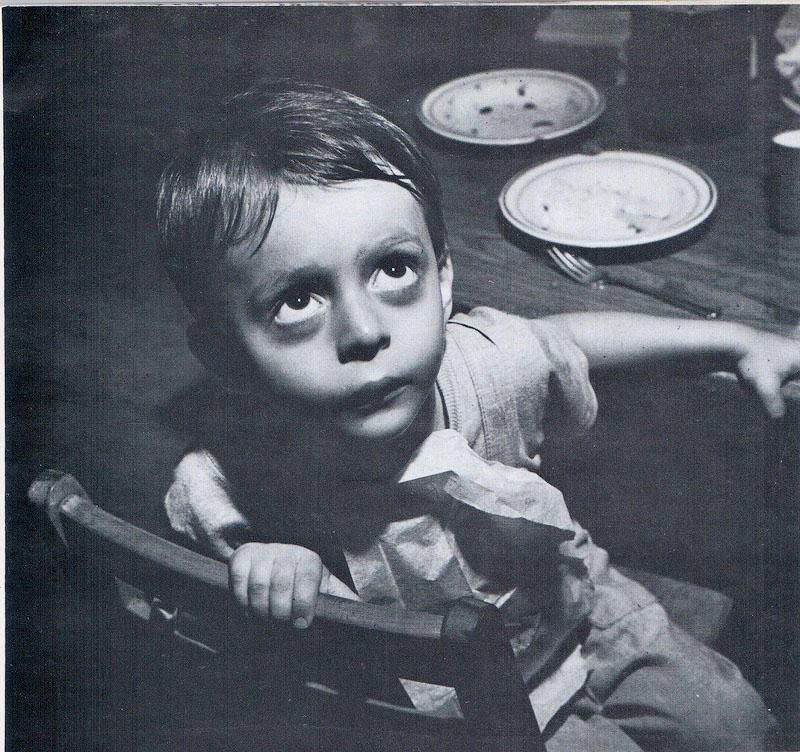 1343483901 15 Самые выразительные детские фотографии Эстер Бабли