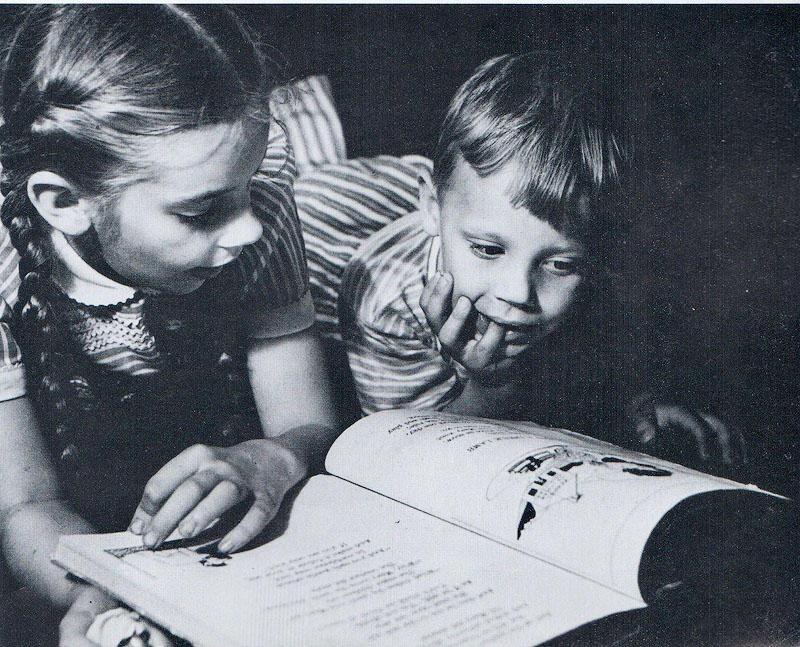 1343483911 17 Самые выразительные детские фотографии Эстер Бабли