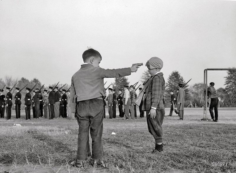1343483949 23 Самые выразительные детские фотографии Эстер Бабли