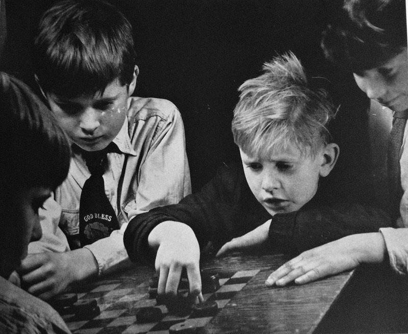 1343483962 20 Самые выразительные детские фотографии Эстер Бабли