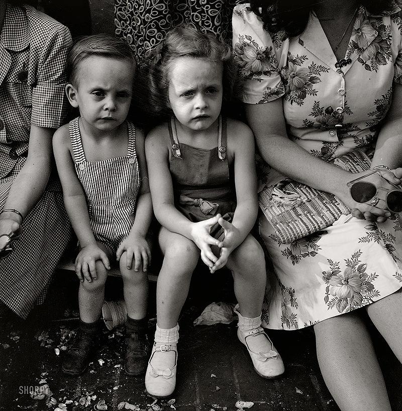1343483974 21 Самые выразительные детские фотографии Эстер Бабли