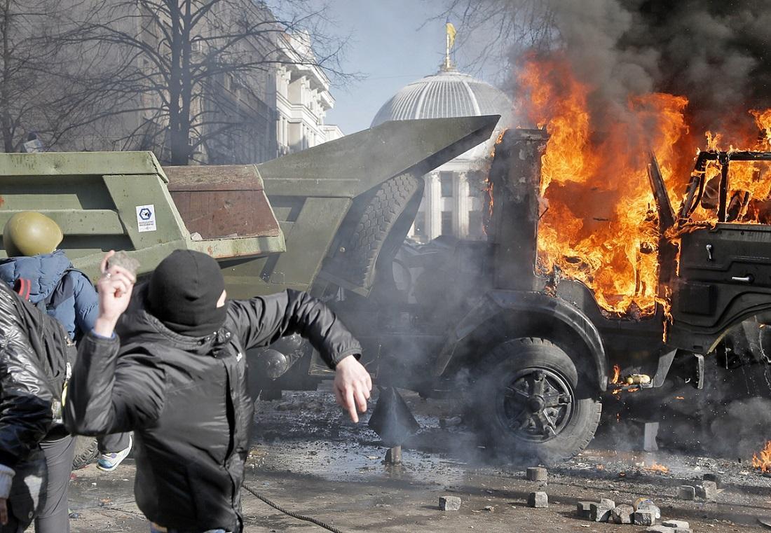 1853040 original Майдан. Киев. Украина.