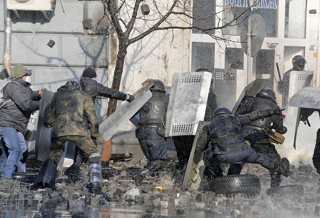 1853501 original Майдан. Киев. Украина.