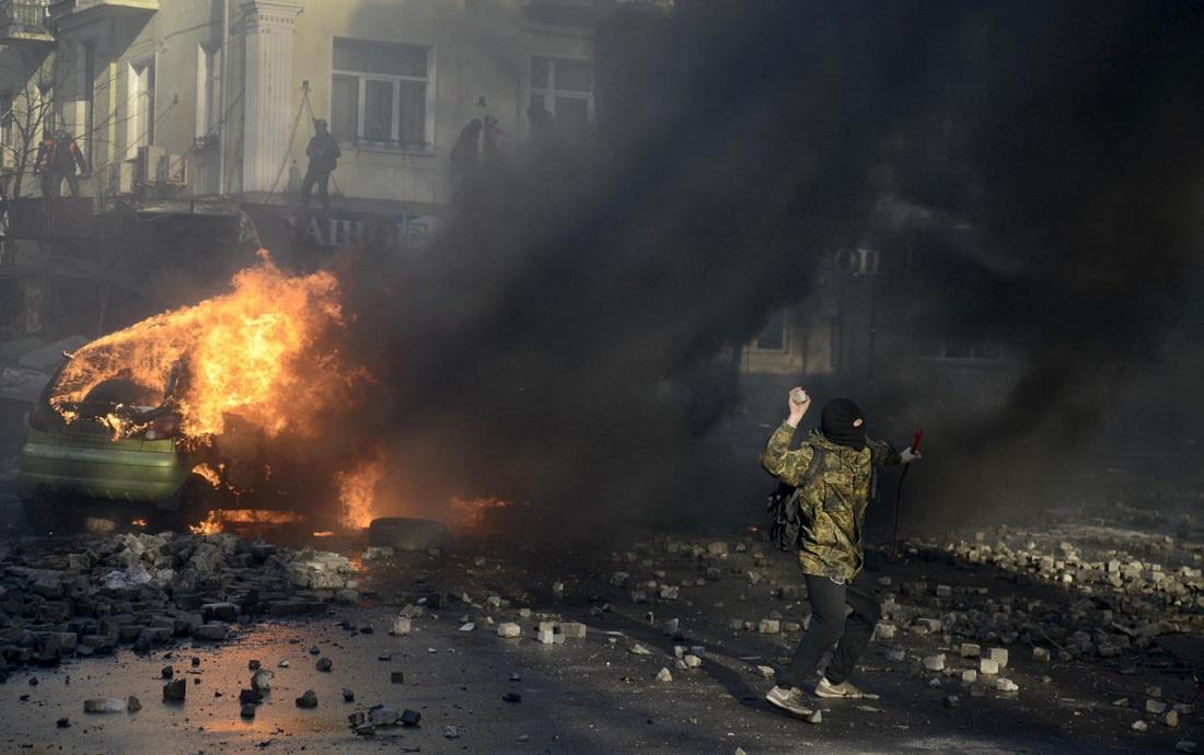 1854210 original Майдан. Киев. Украина.
