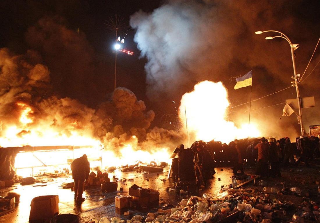 1855053 original Майдан. Киев. Украина.
