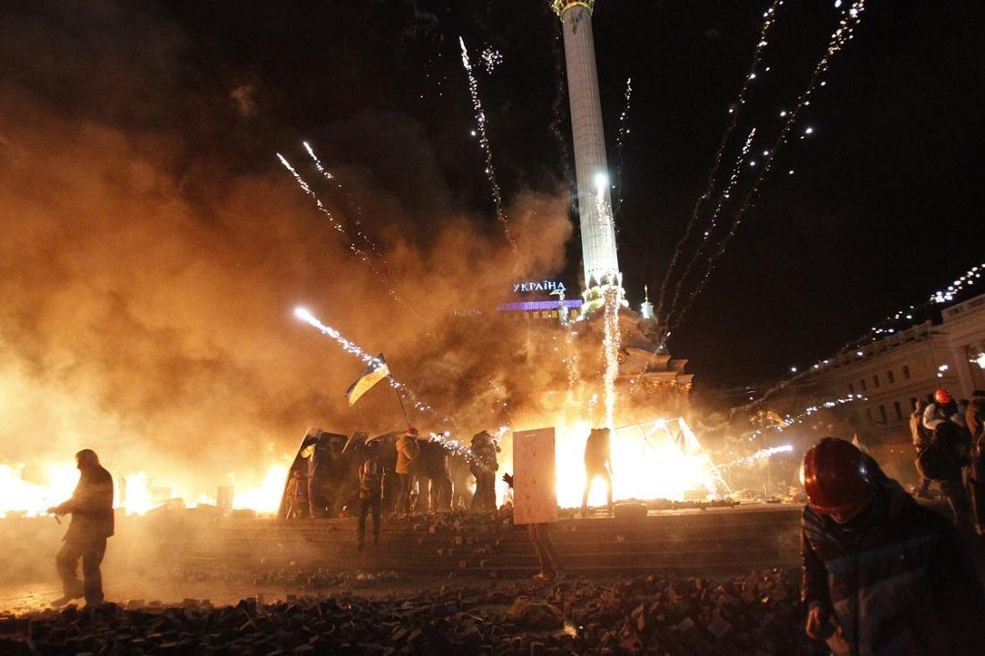 1855342 original Майдан. Киев. Украина.