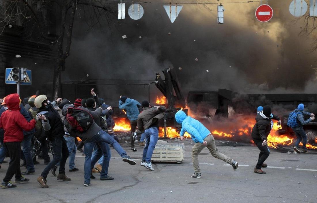 1856590 original Майдан. Киев. Украина.