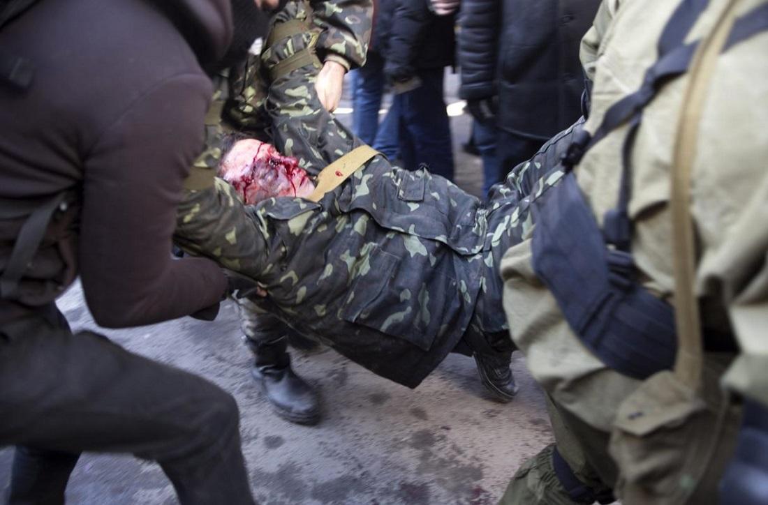 1857062 original Майдан. Киев. Украина.