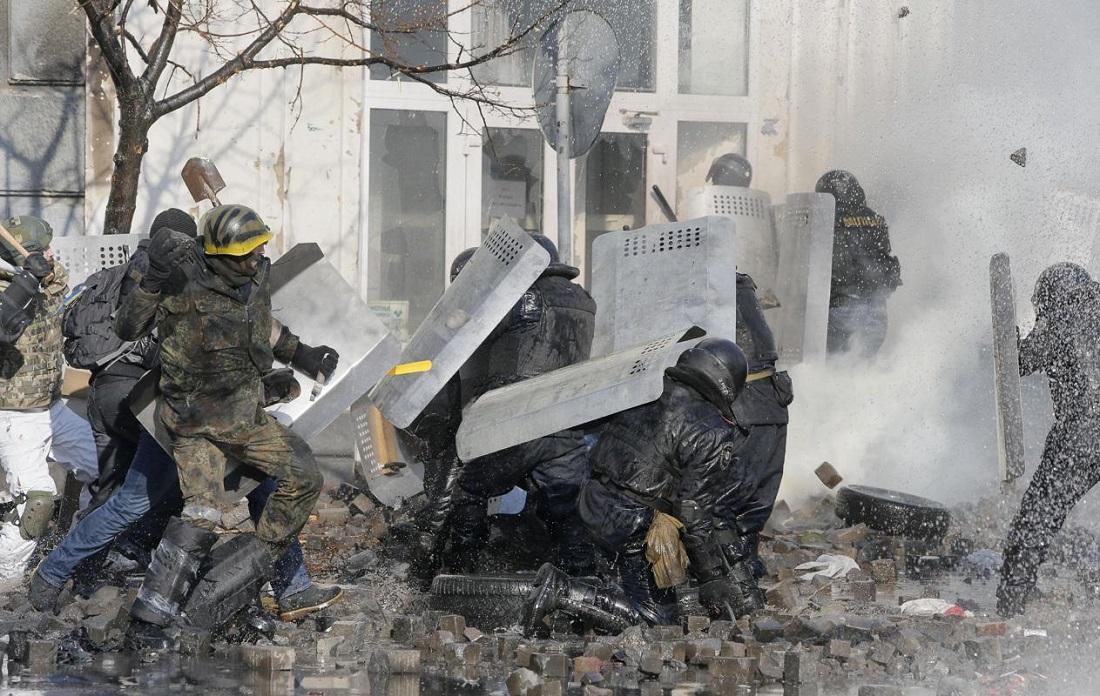 1857384 original Майдан. Киев. Украина.