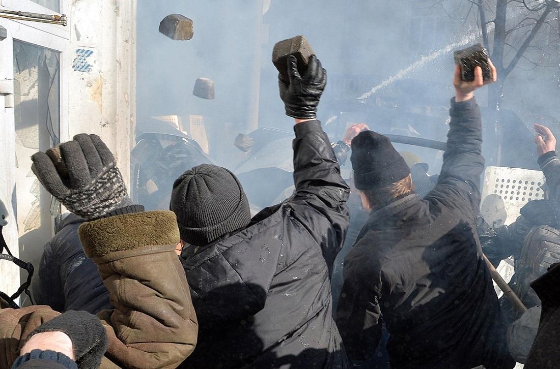1858042 original Майдан. Киев. Украина.