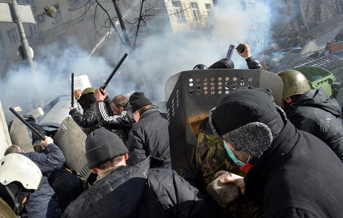 1858109 original Майдан. Киев. Украина.